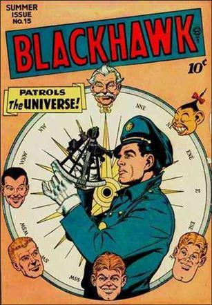 Blackhawk (1944) 15-A