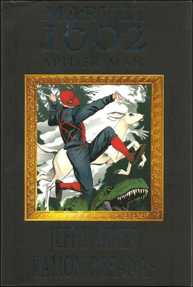 Marvel 1602: Spider-Man 1-A by Marvel