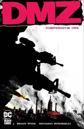 DMZ Compendium 1-A
