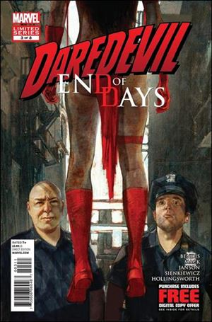 Daredevil: End of Days 3-A