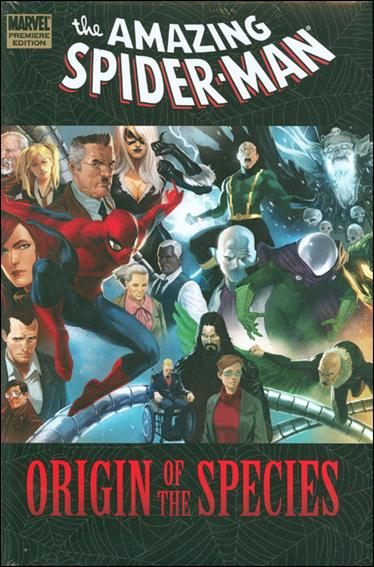 Spider-Man: Origin of the Species nn-A by Marvel