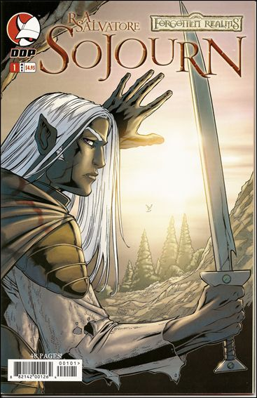 Forgotten Realms: Sojourn 1-A by Devil's Due