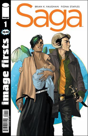 Saga 1-G by Image