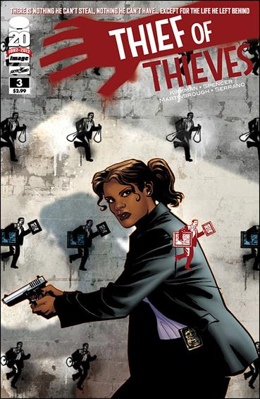 Thief of Thieves 3-A by Skybound Entertainment