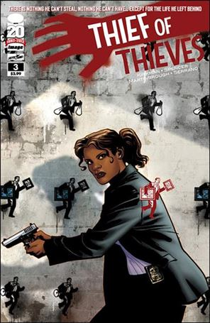 Thief of Thieves 3-A