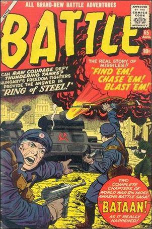 Battle 65-A