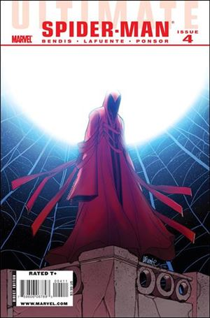 Ultimate Spider-Man (2009) 4-A