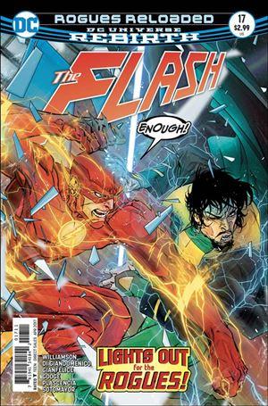 Flash (2016) 17-A