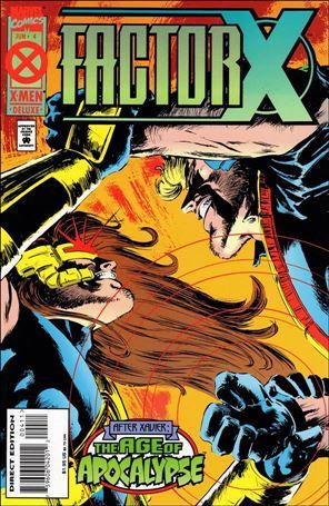 Factor-X 4-A