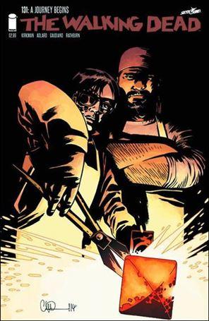 Walking Dead (2003) 131-A