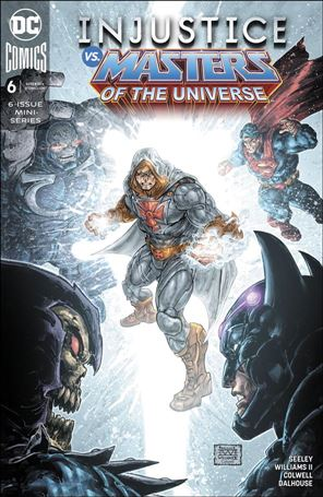 Injustice Vs Masters of the Universe 6-A
