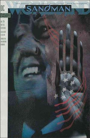 Sandman (1989) 54-A