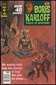 Boris Karloff Tales of Mystery 82-A