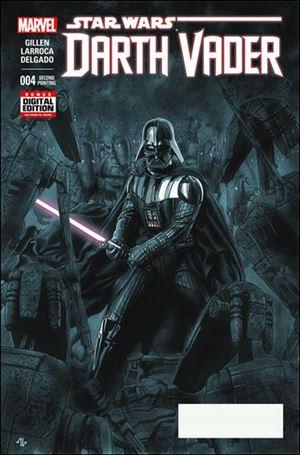 Darth Vader 4-D