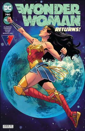 Wonder Woman (1942) 780-A