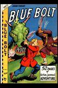 Blue Bolt (1948) 7-A