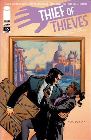 Thief of Thieves 16-A