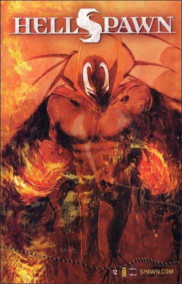 Hellspawn 12-A by Image