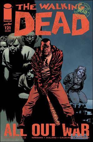 Walking Dead (2003) 121-A