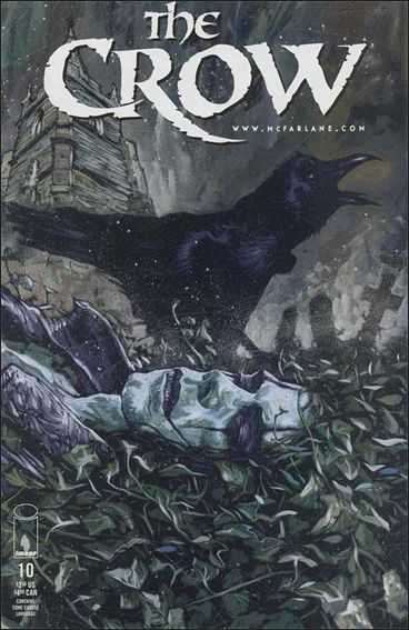 Crow (1999) 10-A by Image