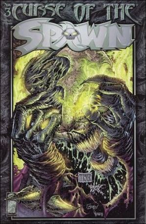 Curse of the Spawn 3-A