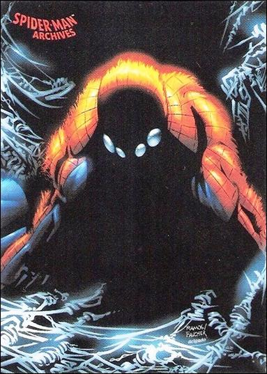 Spider-Man Archives (Base Set) 11-A by Rittenhouse