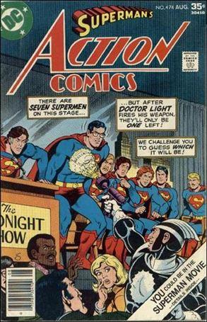 Action Comics (1938) 474-A