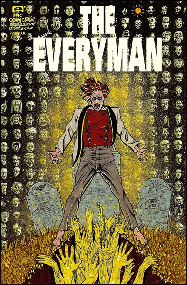 Everyman 1-A by Epic