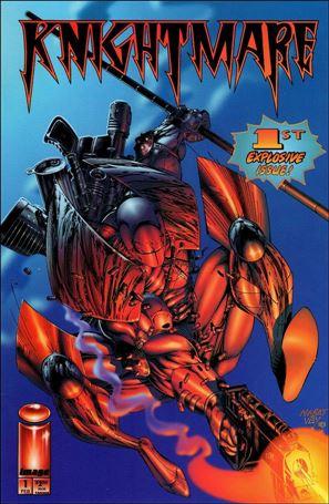 Knightmare (1995) 1-A
