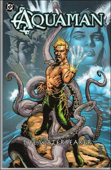Aquaman (2003) 1-A by DC