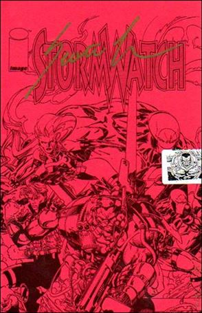 StormWatch (1993) 1-C