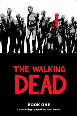 Walking Dead 1-E by Image