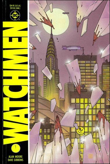 Watchmen nn-A02 by DC