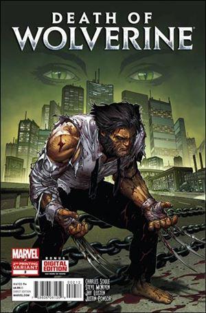 Death of Wolverine 2-F