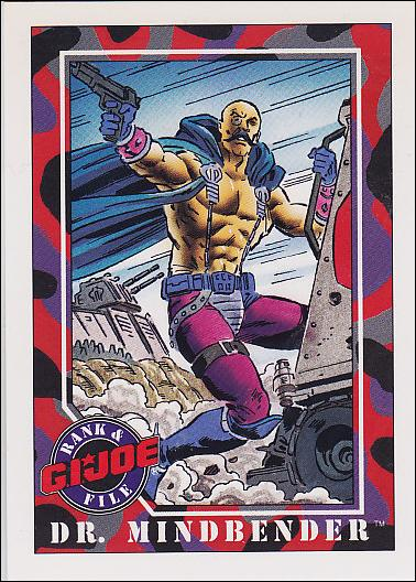 G.I. Joe (Base Set) 37-A by Impel