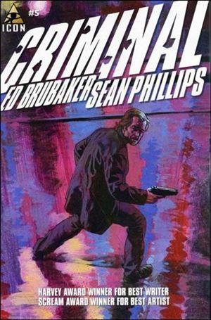 Criminal (2006) 5-A