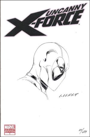 Uncanny X-Force (2010) 1-K