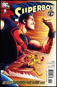 Superboy (2011/01) 5-A