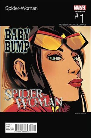 Spider-Woman (2016) 1-E