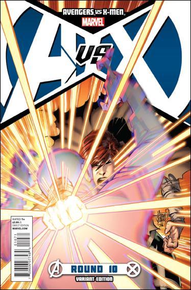 Avengers vs X-Men 10-C by Marvel