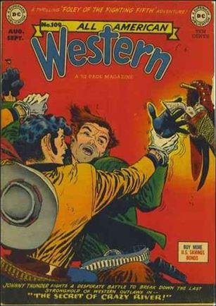 All-American Western 109-A