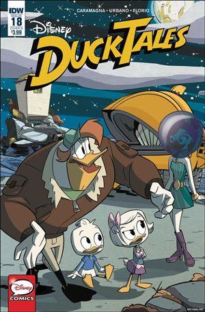Ducktales (2017) 18-B