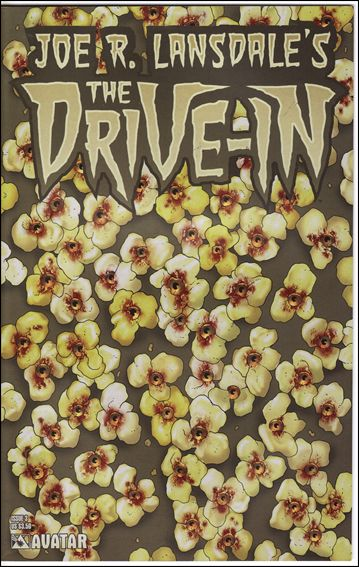 Joe R. Lansdale's The Drive-In 3-A by Avatar Press