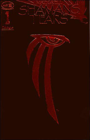 Shaman's Tears 1-A by Image