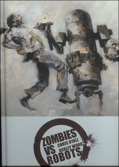 Zombies vs Robots nn-A by IDW