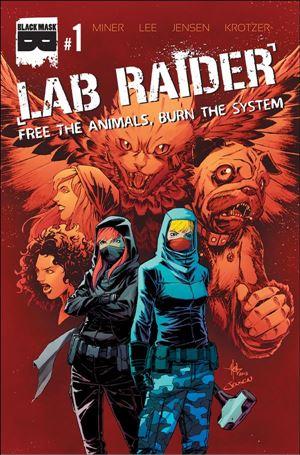 Lab Raider 1-A