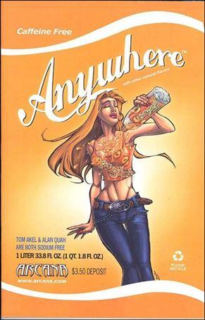 Anywhere  2-A