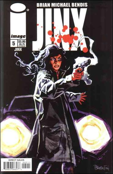 Jinx (1997) 5-A by Image