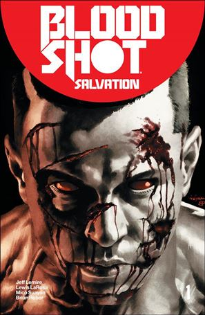 Bloodshot Salvation 1-G