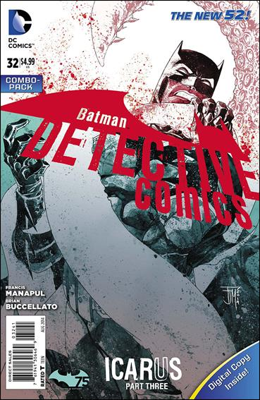 Detective Comics (2011) 32-B by DC